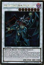 Yugioh Deck List Blackwing by Yugioh Blackwing Deck Yu Gi Oh Ebay