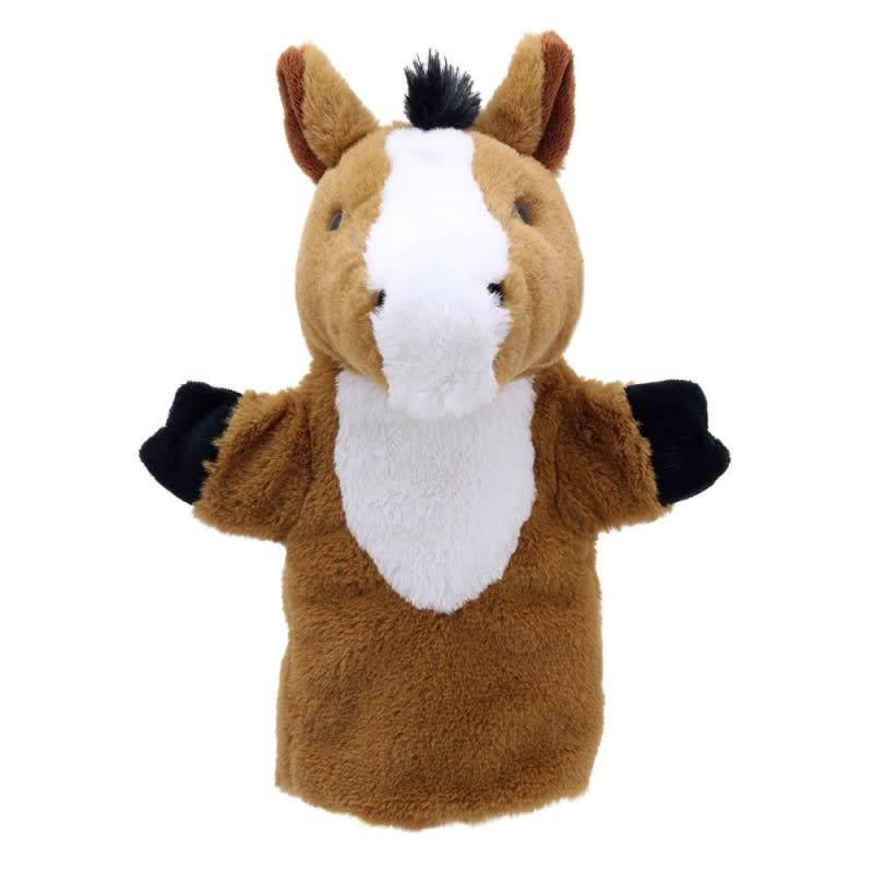 The Puppet Company Animal Hand Puppet - Horse
