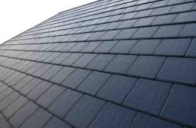 tesla roof cost roofteslas awesome new solar roof shingles for