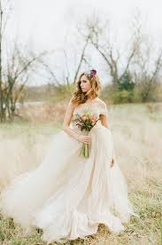 Rustic Wedding Dresses Etsy 95