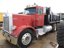 100 Dump Trucks For Sale In Oklahoma 1981 PETERBILT 359 Valliant TruckPapercom