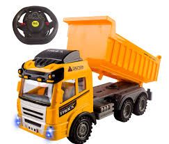 RC Dump Truck Toy Construction Truck Remote Control Truck 4CH Full ... Bruder Man Tga Cstruction Truck Excavator Jadrem Toys Australia With Road Loader Jadrem Kids Ride On Digger Pretend Play Toy Buy State Toystate Cat Mini Machine 3 5pack Online At Low Green Scooper Toysrus Tonka Steel Classic Dump R Us Join The Fun Trucks Farm Vehicles Dancing Cowgirl Design Assorted American Plastic Educational For Boys Toddlers Year Olds Set Of 6 Caterpillar Unboxing