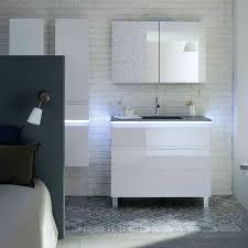 décoration salle de bain avec faience bleu rouen 5458 05031019