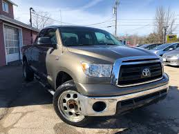 100 For Sale Truck Used 2010 Toyota Tundra Grade 57L V8 Double Cab