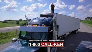 Indianapolis Big Truck Accident Lawyers | Ken Nunn Law Office - YouTube Accident Lawyers Offer Tips For Avoiding Big Rigs Crashes Injury New York Truck Lawyer Frekhtman Associates Attorney Phoenix Scottsdale Gndale Mesa Montana Semi The Advocates Why It Is Important To Hire A Immediately Trucking Volume Continues Grow In Kansas City South Carolina Law Office Of Carter California Rig Attorneys In Houston Tx Personal Alburque Car Mexico Old Dominion Rasansky Firm