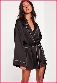 robe de chambre satin robe de chambre satin femme 247383 peignoir femme popstarsusa com