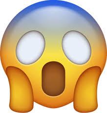 OMG Emoji Png Transparent Background