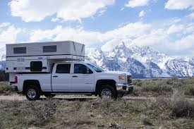 100 Pick Up Truck Rental Los Angeles Teton Backcountry S Reviews RV S Outdoorsy