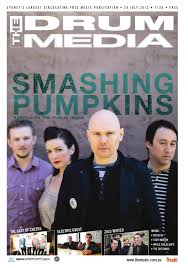 Smashing Pumpkins Luna Tab by Drum Media Sydney Issue 1120 By Themusic Com Au Issuu