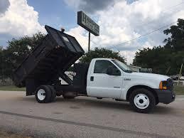 100 Ford F350 Dump Truck 10 2006