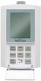 Warm Tiles Easy Heat Thermostat by 100 Warm Tiles Thermostat Replacement Cost Of A Thermostat