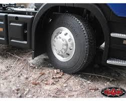 100 14 Truck Tires RC4WD Long Haul 17 Commercial 1 Semi RC4ZT0026 MK