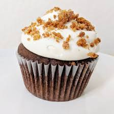 If You Love Smores Have To Try These Cupcakes Are A Delicious Homage Everyones Favorite Campfire Treat