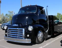 1954 GMC Cabover Truck | Coconv | Flickr 1956 Ford Cabover Car Hauler Beautiful Hot Rod Truck Steemit 70s Comes Back As A Semi Cabover Trucks Wwwtrucks2scomcar Detailothergmc Other Coe Bangshiftcom There Is Cab Over Dodge Wrecker For Sale On Ebay Zach Beadles 1976 Peterbilt He Wont Soon Sell Our New Old Factor Fabrication 1948 Chevy Loadmaster Network Truck Trailer Transport Express Freight Logistic Diesel Mack The Mysterious 1959 C700 Trucks Freightliner By Bustrucklover Deviantart