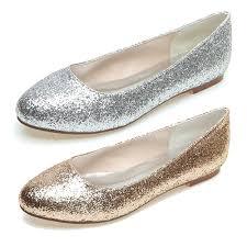 aliexpress com buy creativesugar rounded toe woman bling glitter