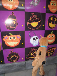 Sesame Place Halloween Parade by Sesame Place Halloween Have Sippy Will Travel