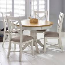Exciting Cottage Style Dining Room Chairs Sets Round Table ...