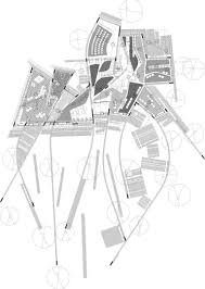 100 Enric Miralles Architect Media For Public Library In Palafolls