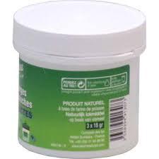 piege a mouche exterieur poudre naturelle attractive mouches etamine du lys