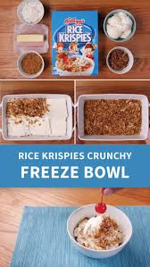 Pinterest Rice Krispie Halloween Treats by 161 Best Treats Made With Ice Cream Images On Pinterest Rice