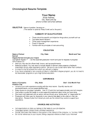 Blank Resume Pdf - Fill Online, Printable, Fillable, Blank ... Chronological Resume Samples Writing Guide Rg Chronological Resume Format Samples Sinma Reverse Template Examples Sample Format Cna Mplate With Relevant Experience Publicado 9 Word Vs Functional Rumes Yuparmagdalene 012 Free Templates Microsoft Hudson Nofordnation Wonderfully Ideas Of