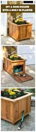 Garden Hose Faucet Extender by Best 25 Water Hose Ideas On Pinterest Garden Hose Holder Water