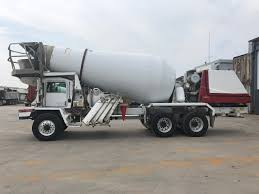 Mixer Trucks For Sale On CommercialTruckTrader.com Used Maxon Maxcrete For Sale 11001 Jfa1 Used Concrete Mixer Trucks For Sale Buy Peterbilt Ready Mix Iveco Trakker 410t44 Mixer Truck Sale By Complete Small Mixers Supply Delighted Pictures Of Cement Inc C 9836 Hino 700 Concrete Truck With 10 Cbm Purchasing Souring Daf New Cf 8x4 Provides Solid Credentials At Uk 2004 Intertional 5500i Concrete Mixer Truck In Al 3352 Craigslist Akron Ohio Youtube Trucks For Volumetric Dan Paige Sales