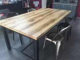 relooker une table de cuisine relooker une cuisine rustique en moderne 14 table basse
