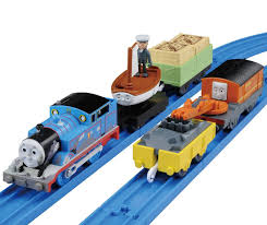 Tidmouth Sheds Deluxe Set by 17 Thomas The Train Tidmouth Sheds Deluxe Set Image Thomas