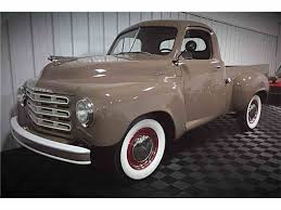 1949 Studebaker 2-Door For Sale | ClassicCars.com | CC-1055707 1949 Studebaker Pickup Ebay Low And Behold Custom Classic Trucks 1958 Studebaker Transtar Pickup Truck W Camper 2r5 Truck Pick Up For Its Owner Truck Is A True Champ Old Cars Weekly 62 Pickup Album On Imgur Chevrolet 15 Ton Dump Sale Autabuycom Wardsauto Flashback May 2017 Owsley Stanleys Lost Grateful Dead Sound From 1966 2r16 Business Coupe Sold Youtube