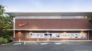 Nike Factory by Nike Factory Set To Open In Hecht Warehouse In April
