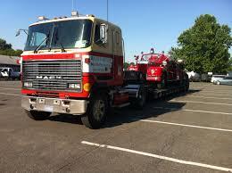 100 Mack Trucks Macungie