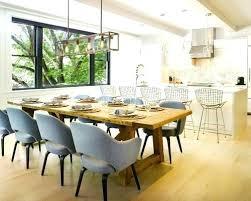 Houzz Dining Tables Room Table Light Lighting Ideas Glass