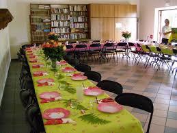 deco coccinelle pour bapteme décoration de table pour bapteme