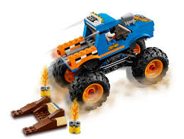 LEGO City: Monster Truck (60180) | Toy | At Mighty Ape NZ Tagged Monster Truck Brickset Lego Set Guide And Database City 60055 Brick Radar Technic 6x6 All Terrain Tow 42070 Toyworld 70907 Killer Croc Tailgator Brickipedia Fandom Powered By Wikia Lego 9398 4x4 Crawler Includes Remote Power Building Itructions Youtube 800 Hamleys For Toys Games Buy Online In India Kheliya Energy Baja Recoil Nico71s Creations Monster Truck Uncle Petes Ckmodelcars 60180 Monstertruck Ean 5702016077490 Brickcon Seattle Brickconorg Heath Ashli