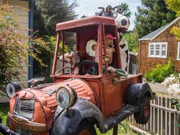 Sebastopol's Quirky Junk Sculptures: A Photo Essay 1800gotjunk Trucks Ingrated Brands Sebastopols Quirky Junk Sculptures A Photo Essay Free Images Car Farm Country Transport Broken Abandoned Junk Removal By Relief How Does It Work 1800junkrelief Old Cars Are Recycled At Scrap Yard In Izmir Pictures Getty Trucks Wrangell Ab Ktoo Kalispell August 2 Cars And In The Yards Stock Stevie Buys North Liberty In By Rusty Jones Artwork Archive Ace Hauling Demolition Junk 1937 Chevy Panel Truck Nov 2010 Out Of Service F Flickr