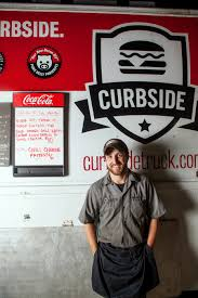 100 Food Trucks Baton Rouge Construction Set To Begin On Curbside Burgers Restaurant On