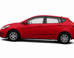 Cool Hyundai 2017 Hyundai Accent Hatchback s and Specs