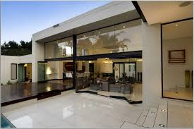 beautiful black grey wood stainless glass luxury design f walled