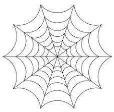 spider web drawing Craft ideas Pinterest