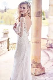 Best Of Brit Our Favorite British Wedding Dress Designers Ellis Bridal