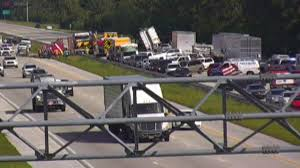 I 95 Truck Stops | Bi Double You Tctortrailer Jackknifes On I95 Brings Traffic To Stop Wjar Robert Ben Rhoades The Truck Stop Killer Deadly Day Connecticut Post Bikes Crash From Sb In South Carolina Near Rest I 95 Stops Bi Double You Trucks Are Lined Up Along A Truck As Truckers Take Break Straddles Jersey Wall Closes Lanes Wtvrcom Inrstate Virginia Wikipedia Overloaded Finally Moved Cranston Herald Nys Thruway Rest Stops Guide Restaurants Coffee Gas At Each Ups Big Rig Driver Capes Fiery Crash Near Iteam Reconstructs Deadly That Left 5 Dead Abc11com
