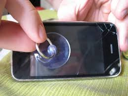Repair Your iPhone Screen with Replacement Easy Howto Videos