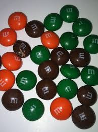 Pumpkin Spice Mms Target by The Holidaze S U0027mores Candy Corn And Pumpkin Spice M U0026m U0027s