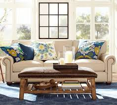 Pottery Barn Grand Sofa by Sofa Commendable Pottery Barn Grand Sofa Slipcover Glamorous