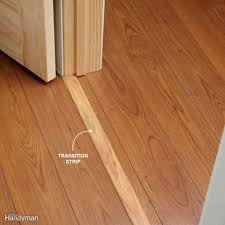 laminate doorway ideas laminate flooring door jamb transition