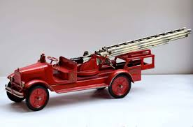 100 Antique Fire Truck For Sale Buddy L 1920s Buddy L Toys Price Guide