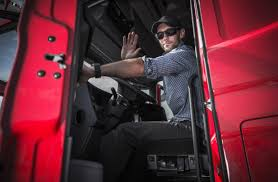 What The Truck Driver Shortage Could Mean For The Industry's ...