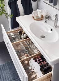 ein romantisches und entspannendes bad ikea badezimmer