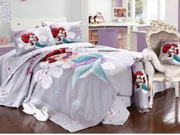 little mermaid bedding set awesome on target bedding sets with